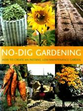 No-Dig Gardening - Allen Gilbert