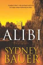 Alibi - Sydney Bauer