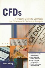 CFDs A Traders Guide - John Jeffery