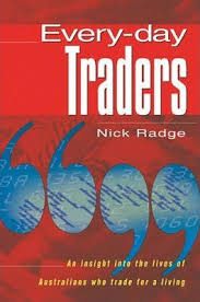Every Day Trader - Nick Radge