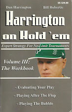 Harrington on Holdem - Vol 3 - Dan Harrington