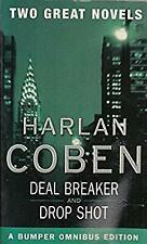Deal Breaker and Drop Shot - Harlan Coben