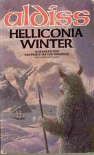 Helliconia Winter - Brian Aldiss