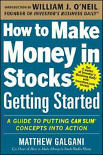 How to Make Money in Stocks - Getting Started