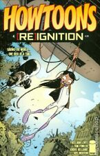Howtoons Reignition 4