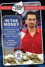 In The Money - Antonio Esfandiari