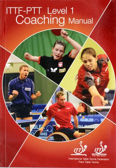 ITTF-PTT Level 1 Coaching Manual - Table Tennis