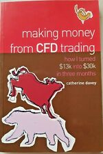 Making Money from CFD Trading - Catherine Davey