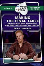Making the Final Table
