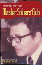 North of the Master Solvers Club