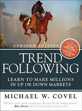 Trend Following - Michael W. Covel