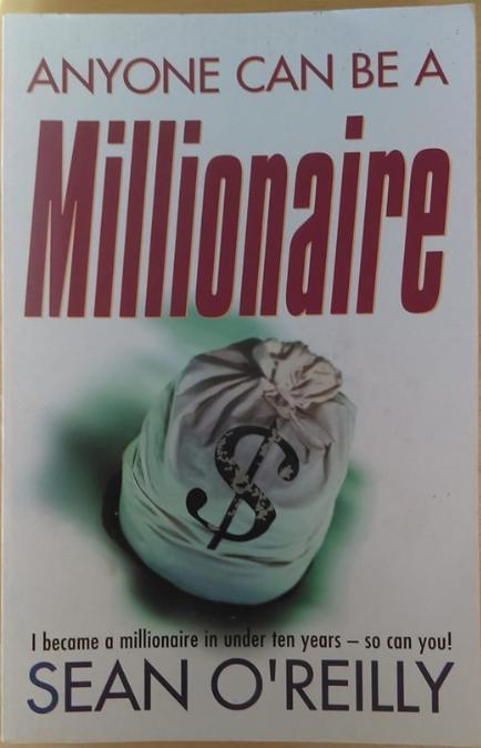 Millionaire - Sean O'Reilly