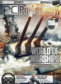PC Powerplay Issue #243 Sept. 2015