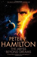 The Abyss Beyond Dreams - Peter Hamilton