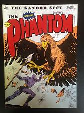 Phantom Comic 1531