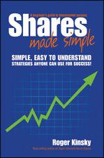 Shares Made Simple - Roger Kinsky