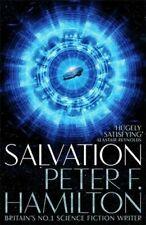 Salvation - Peter Hamilton
