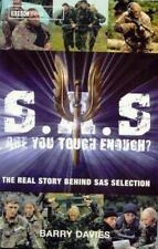 S.A.S Are You Tough Enough