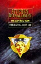 The Gap into Ruin - Stephen Donaldson