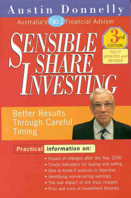 Sensible Share Investing