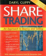 Share Trading - Daryl Guppy