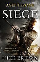 Siege - Nick Brown