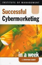Successful Cyber Marketing