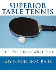 Superior Table Tennis