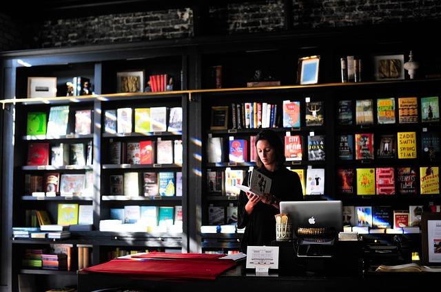 Tassie Books