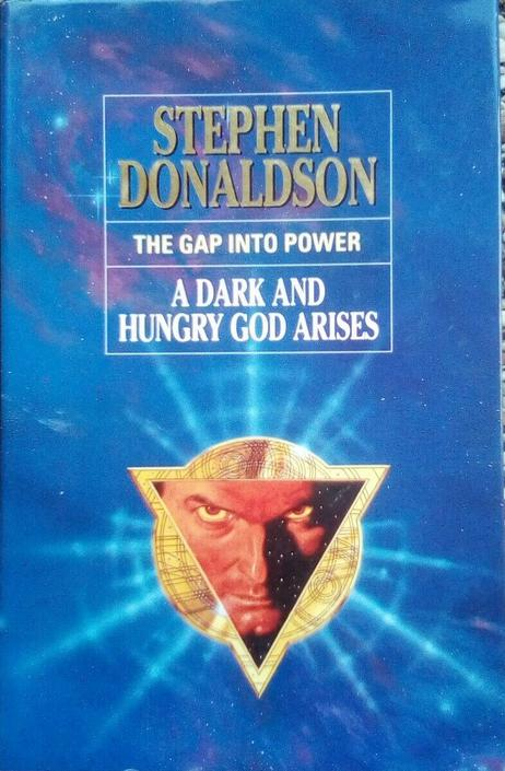 The Gap into Power - Stephen Donaldson