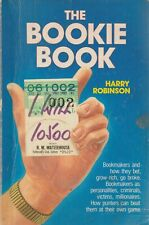 The Bookie Book - Harry Robinson