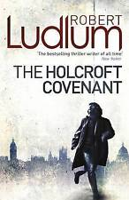 The Holcroft Covenant - Robert Ludlum