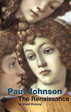 The Renaissance - Paul Johnson