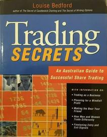 Trading Secrets - Louise Bedford