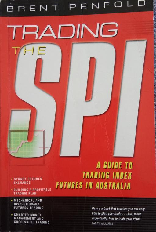 Trading the SPI - Brent Penfold