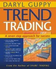 Trend Trading - Daryl Guppy