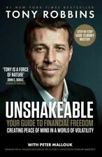 Unshakeable - Tony Robbins