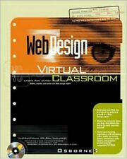 Web Design - Virtual Classroom