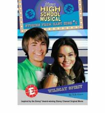 Wildcat Spirit - Disney High School Musical