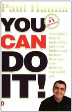 You Can Do It - Paul Hanna