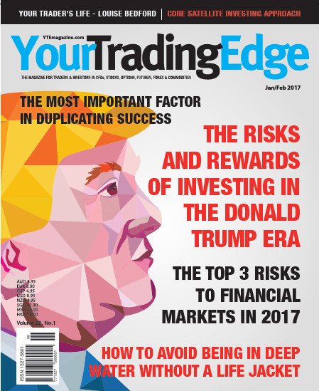 Your Trading Edge Magazine Jan/ Feb 2017